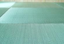 天然い草のへりなし琉球畳