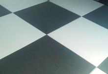 和紙素材のへりなし琉球畳