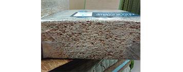昔ながらの稲わら畳床